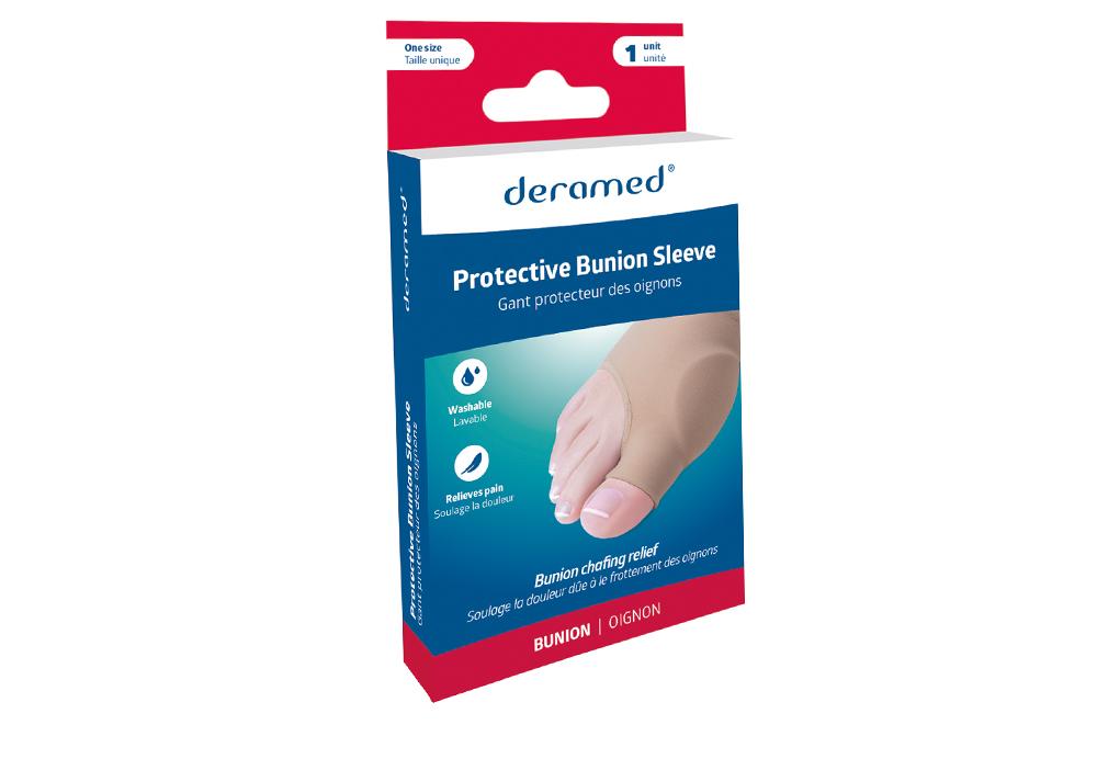 Protective Bunion Sleeve