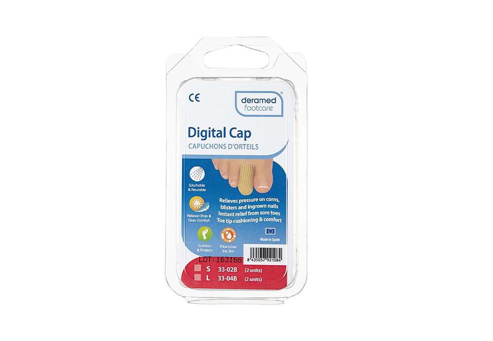 Digital Cap (Size L)