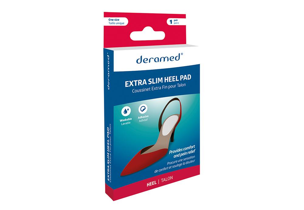 Extra Slim Heel Pad