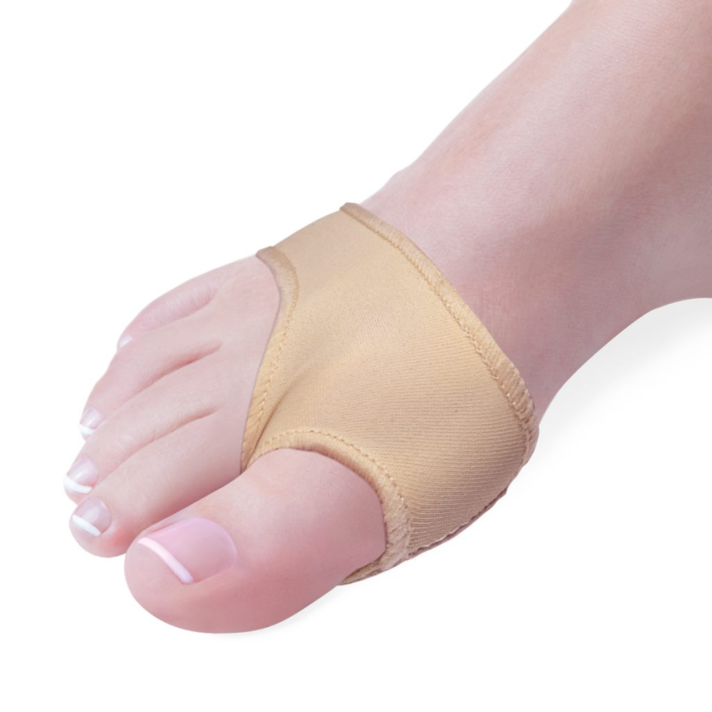Gel Metatarsal Sleeve